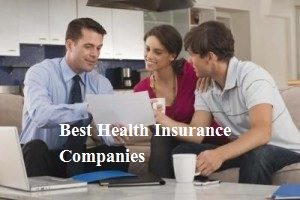 Best Health Insurance Companies