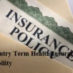 Coventry Term Health Insurance Disability