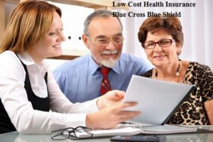 Low Cost Health Insurance Blue Cross Blue Shield