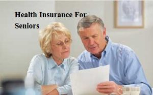 Health Insurance Protection For Seniors