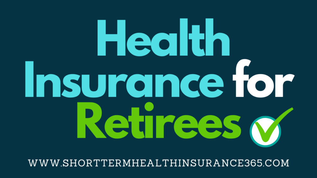 Heralth Insurance for Retirees