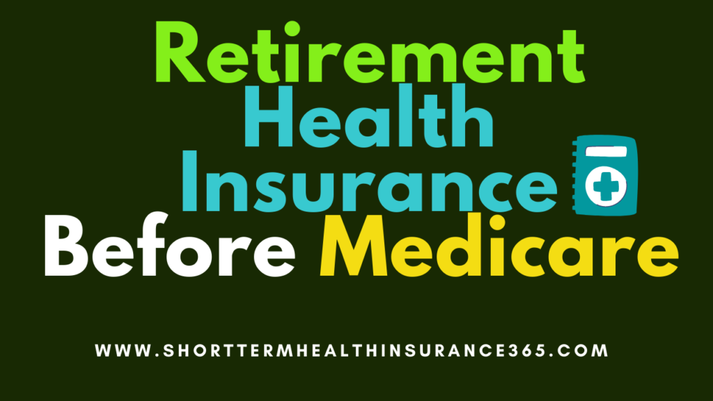 Retirement Health Insurance