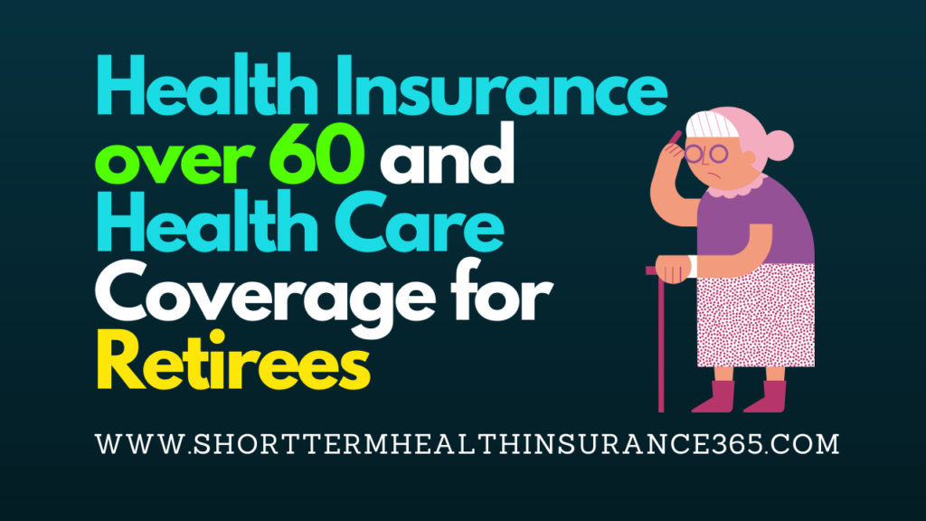 Health Insurance over 60